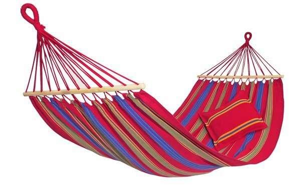 Amazonas Aruba Cayenne hangmat zonder spreidstok