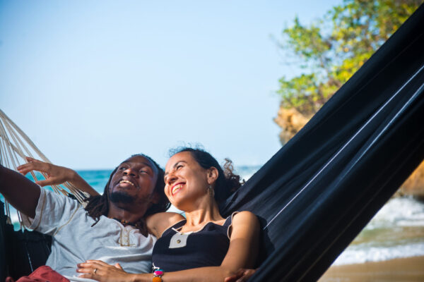 Amazonas Barbados Black