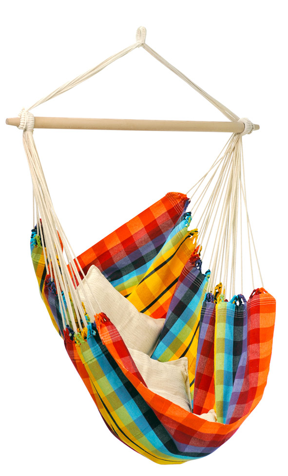 Amazonas Brasil Rainbow hangstoel