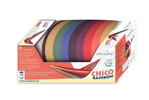 Amazonas Chico Rainbow kinderhangmat