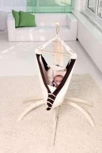 Amazonas Kangoo hangwieg-baby