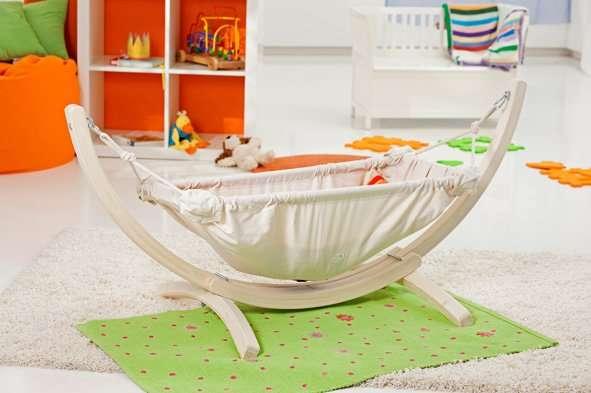 Amazonas Kaya Natura hangwieg baby