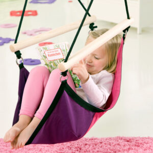 Amazonas Kids Swinger Pink hangstoel kind