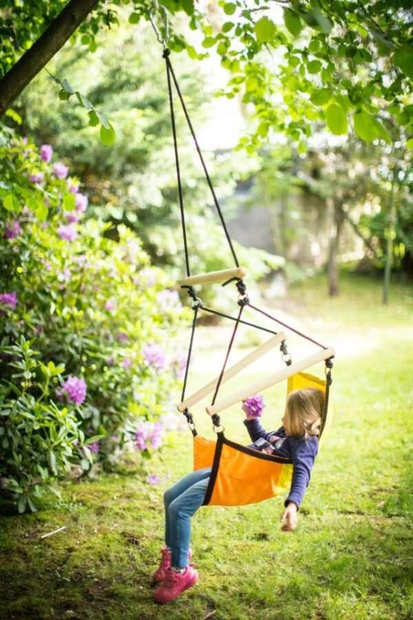 Amazonas Kids Swinger Yellow