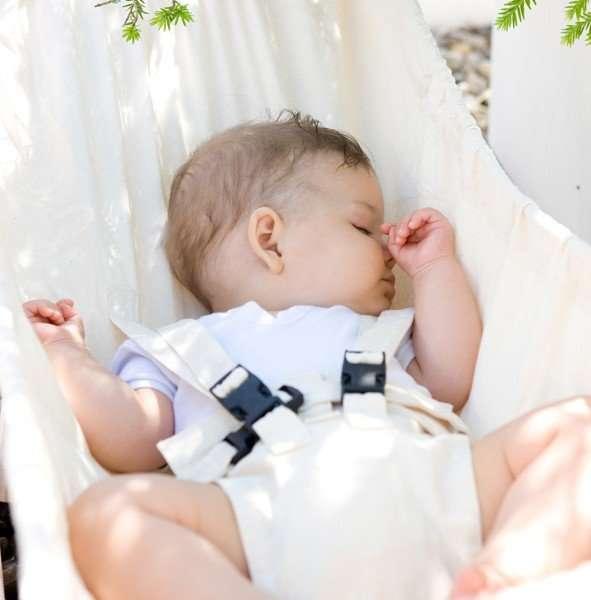 amazonas koala baby h ngematte mit gestell mylittle amazonas koala baby hangmat set 14. Black Bedroom Furniture Sets. Home Design Ideas