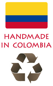 Logo Colombiana & Recycle