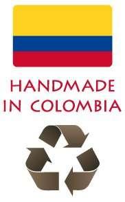 Logo Colombiana & Recycle