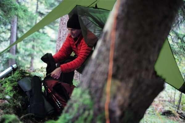 Amazonas Moskito Traveller Thermo