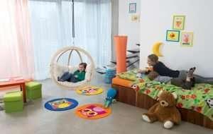 Amazonas Kids Globo Natura hangstoel