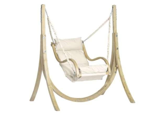 Amazonas Fat Chair Creme