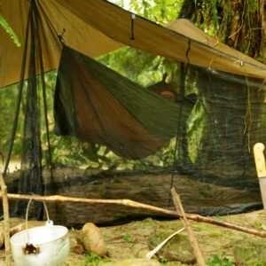 Amazonas Moskito Tarp
