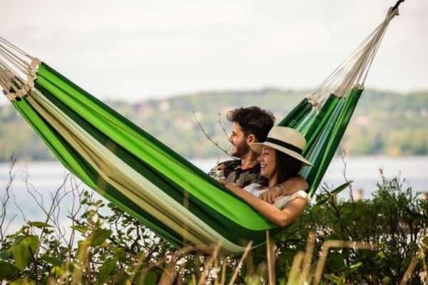 Amazonas Paradiso Oliva