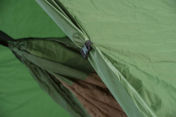 Amazonas Wing Tarp